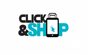 Logo Click & Shop